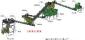 江西★肥料造粒机/大型挤压造粒机/对辊造粒机