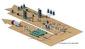 云南加气混凝土成套设备/蒸压加气混凝土设备/加气砖生产设备