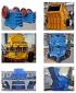 江西鄂式碎石机/碎石机械设备/砂石碎石机
